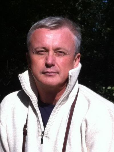 Ежов Дмитрий Валентинович